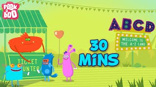 Back-to-Back Favorite Nursery Rhymes And Songs For Kids | 30 Mins Compilation