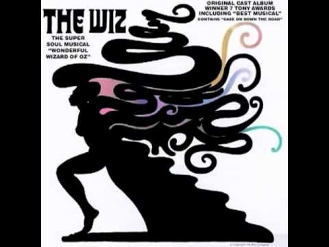The Wiz - He's The Wizard