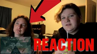 Calum Scott, Leona Lewis - You Are The Reason (Duet Version) (Audio) *REACTION* Video