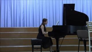 M. Starcea - 7 piese pentru pian