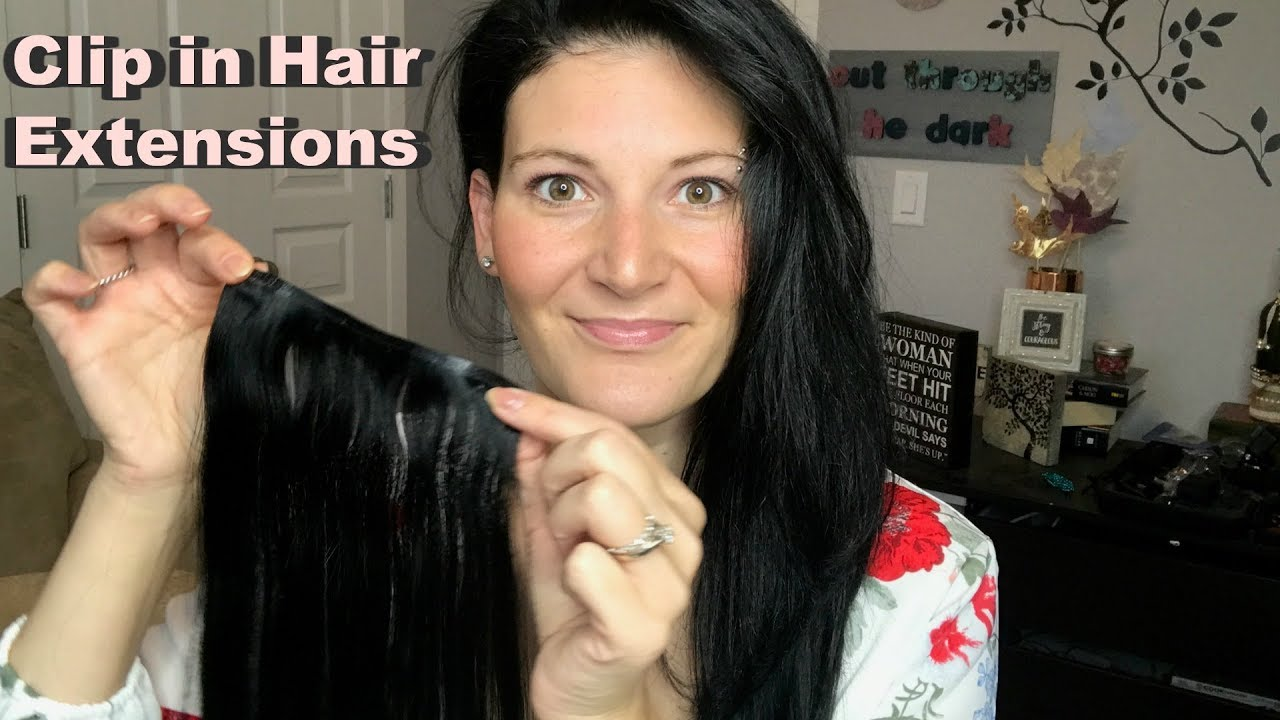 Review Sally Beauty Hair Extensions Youtube