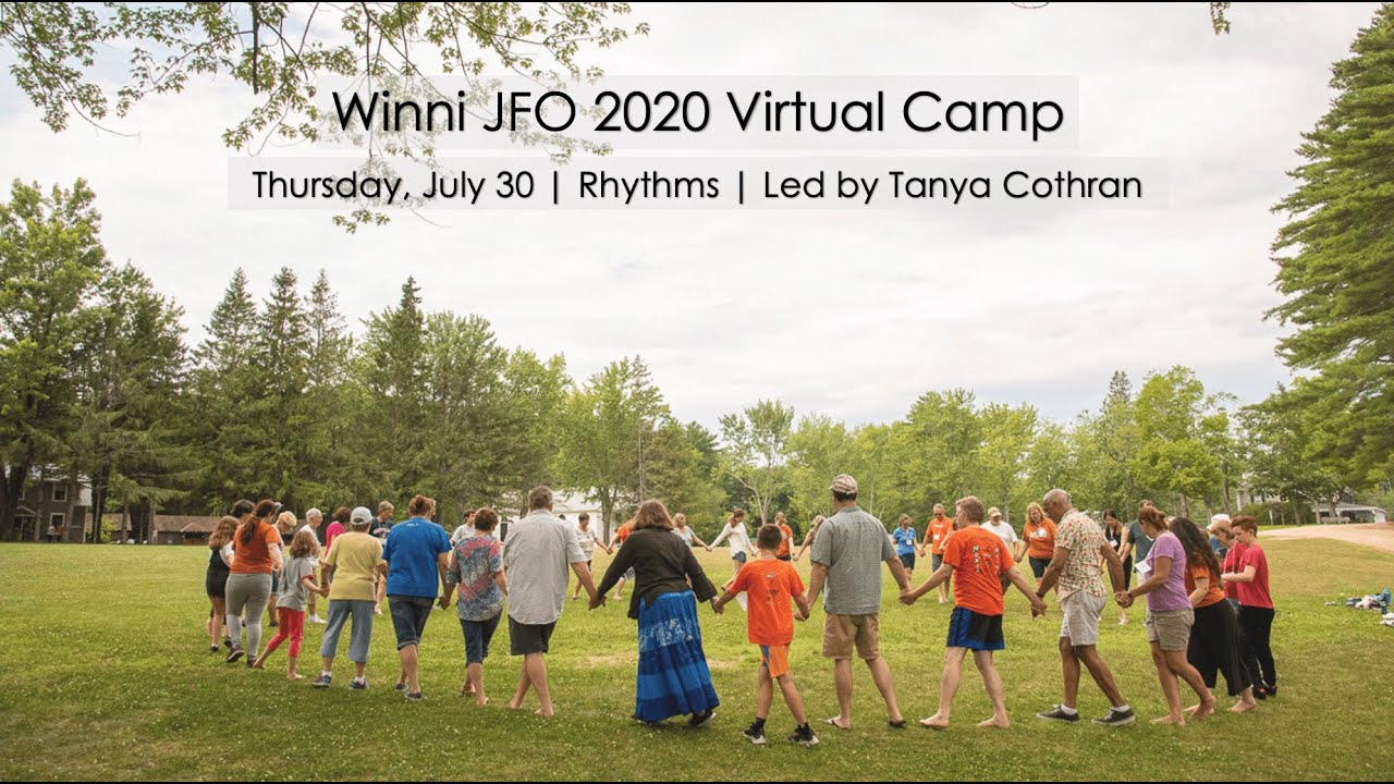 Thursday, July 30 | Rhythms