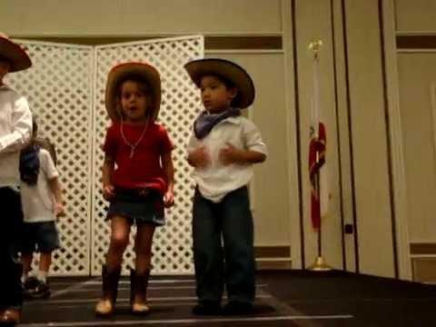 Jason Lin Country Graduation Dance Part 2
