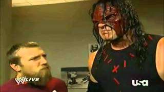WWE 9/10/12 Daniel Bryan,Kane,Dr.Shelby,AJ Segment