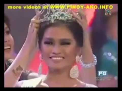 Miss Philippines Universe 2012 - JANINE TUGONON