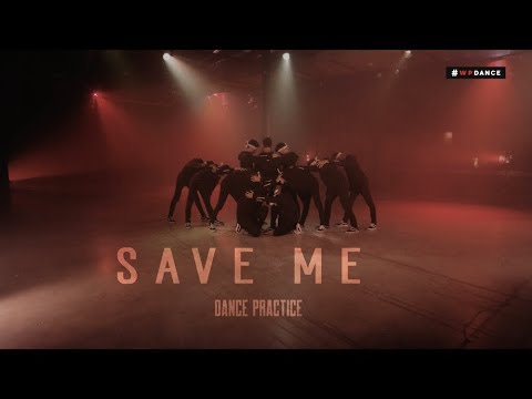 Ismail Izzani - Save Me (Official Dance Video)