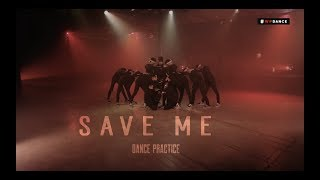 ismail-izzani-save-me-official-dance-