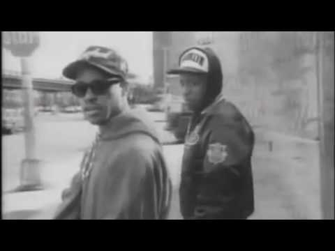 Gang Starr  Just To Get A Rep Remix x Khary Illah