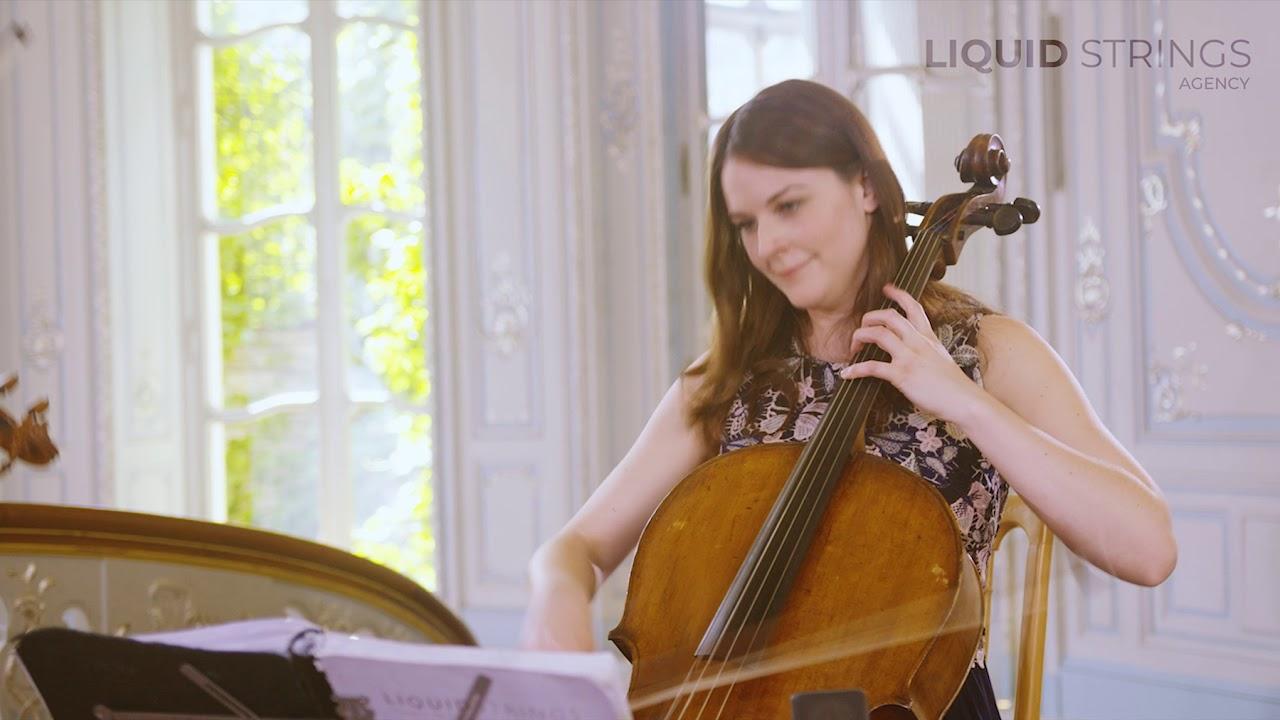 LS London String Quartet