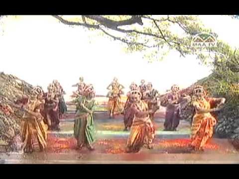 Godavari Pushkaralu 2015 Song - Godavari Pushkaralu Song