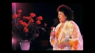 zangeres zonder naam - witte rozen