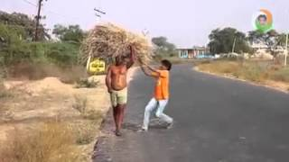 FUNNIEST RAJASTHANI COMEDY