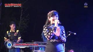 Jihan Audy  Kalah cepet  om MANHATTAN Terbaru 2018 live Mantingan