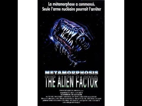 Download Metamophosis The Alien Factor 1990