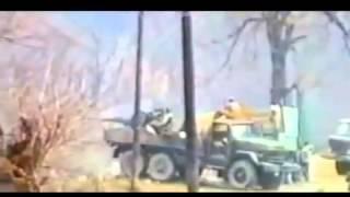 Война в Абхазии 1992 1993
