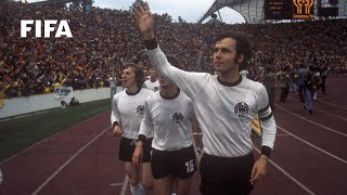 1974 WORLD CUP FINAL: Netherlands 1-2 Germany FR