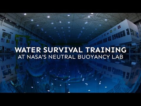 Water Survival & Fire Training - BOSIET, HUET, FOET OPITO/IADC Certified Courses