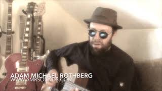 Alright for Now - a Tribute to Tom Petty by Adam Michael Rothberg