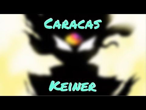 Caracas - Keiner [Visualizer] (prod. by PAYN)