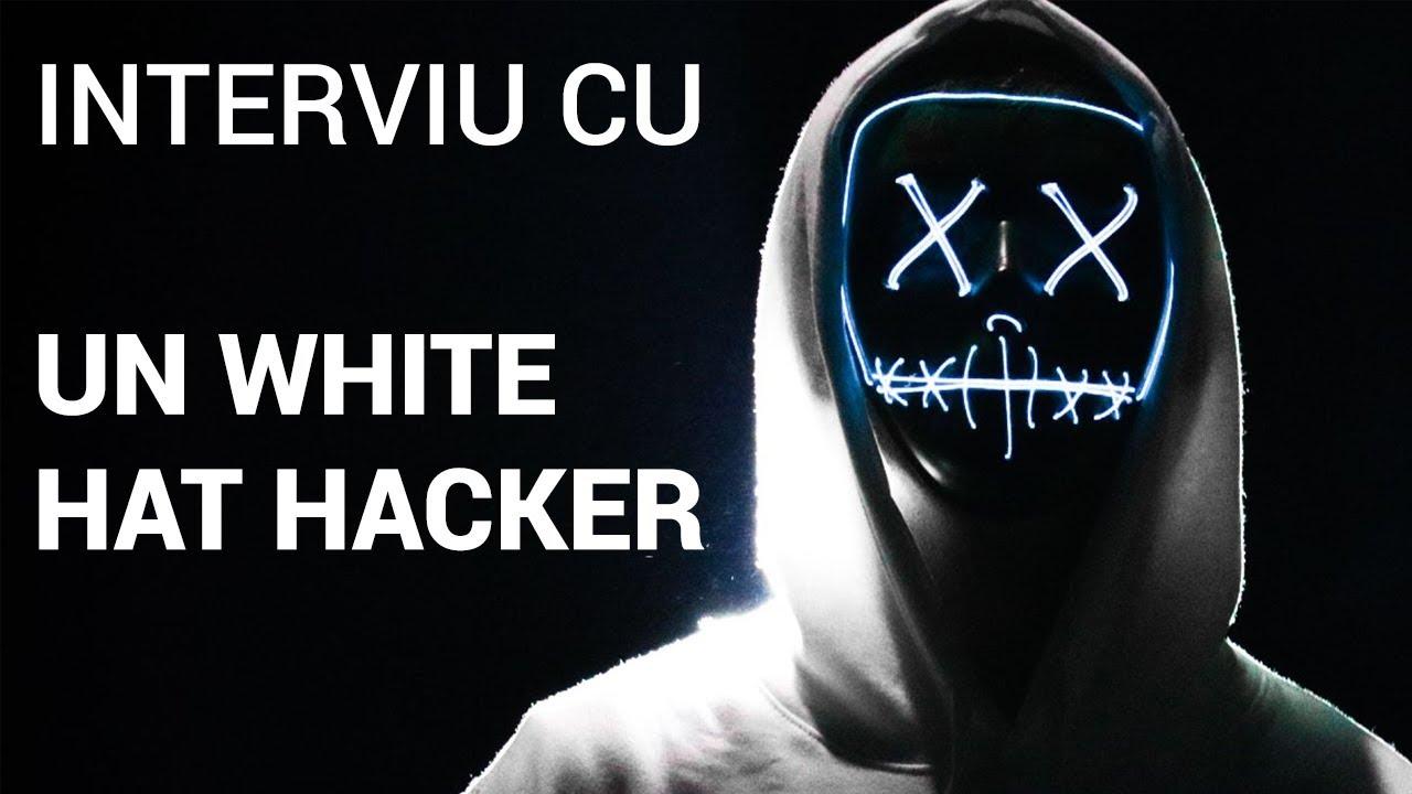 Download Interviu cu un white hat hacker - Alex Birsan