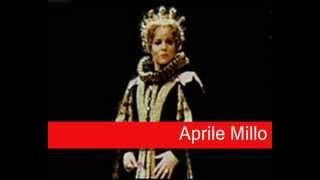 Aprile Millo: Wagner -  Lohengrin,