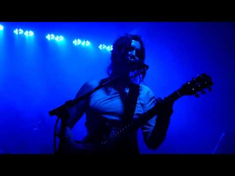 Chelsea Wolfe - Dragged Out (Philadelphia, PA) 9/10/15 mp3