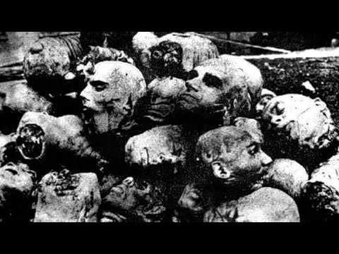 Top 10 Most Awful Genocides in History
