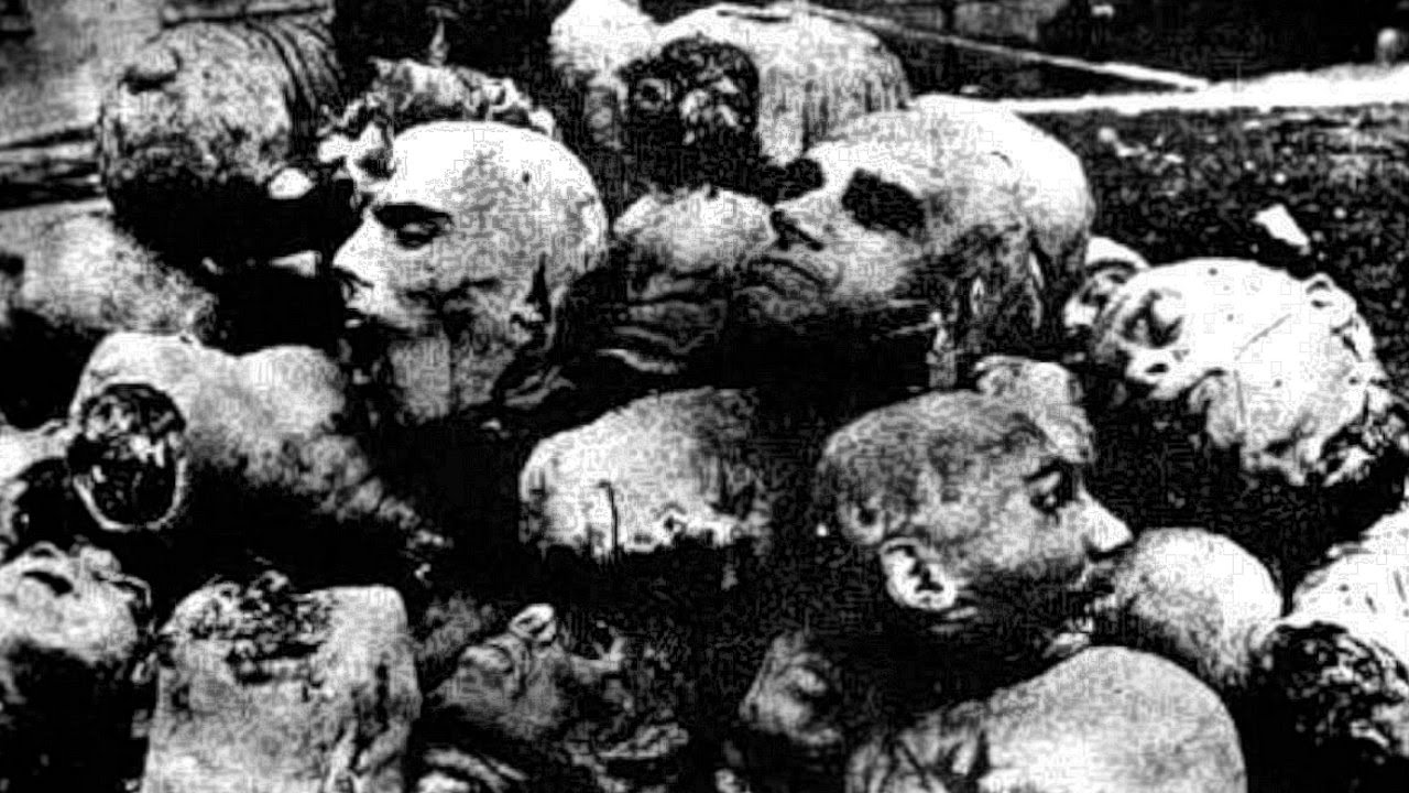 Download Top 10 Most Awful Genocides in History