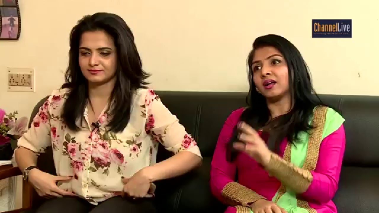 Super Star Sisters Vijay Tvs Dd Kalaignar Tvs Pd Exclusive Interview On Channellive Tv Youtube