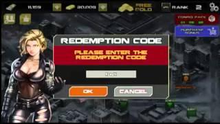 Dead Target Cheat Redeem Code
