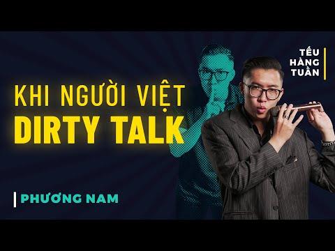 HÀI ĐỘC THOẠI - Khi Người Việt Dirty Talk - Phương Nam Saigon Tếu
