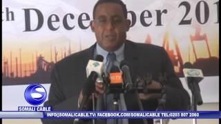 BARNAAMIJKA MAANTA IYO SOMALI CABLE 10 12 2015