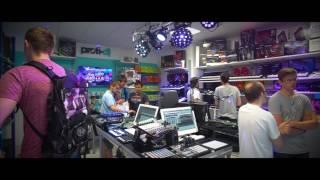 PROFI DJ - Nová prodejna Brno