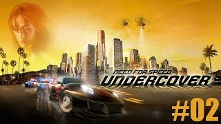Need For Speed Undercover - Gameplay ITA - Let