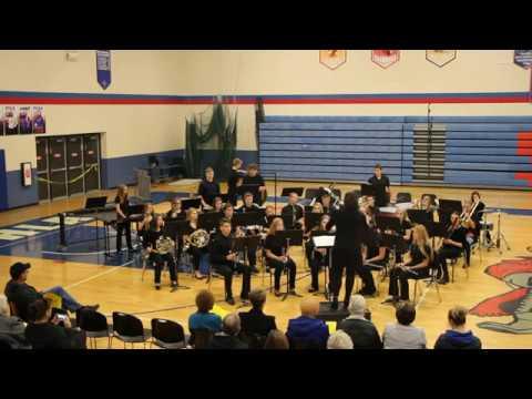 Southland High School Band & Choir Fall 2019 Concert