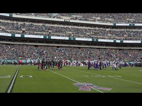 Game Preview Trailer: Vikings at Eagles