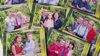 3- Выпускной альбом без сада, с участием родителей в любом парке нашего города. Карантин-вариант.