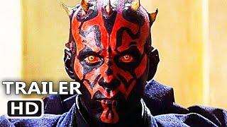 STAR WARS Skywalker Saga Official Trailer (2020) Disney+