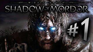 Middle-Earth Shadow of Mordor - Parte 1: A Maldição de Talion [ PC - Dublado em PT-BR ]