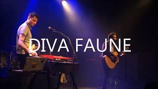 """DIVA FAUNE """"Get Up"""" live@l'Empreinte / Savigny Le Temple 2018"""