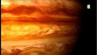 Voyage vers Jupiter. (une émission de la 5).1/4