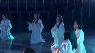Łomżyński Wieczór Uwielbienia 17.01.2016