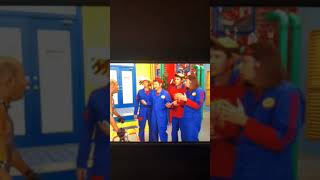 Imagination movers second chance pants clip