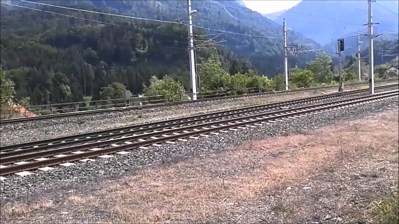 Zug Nach Hause