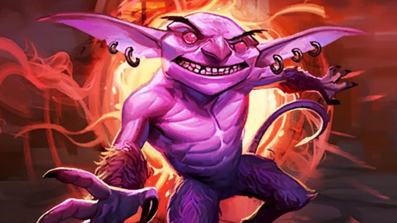 Top 15 Imps in Hearthstone
