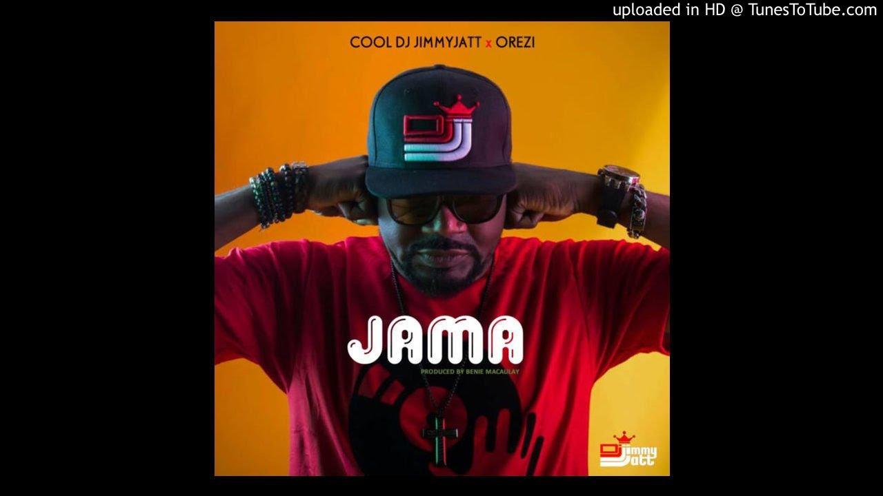 Download DJ Jimmy Jatt ft. Orezi - Jama