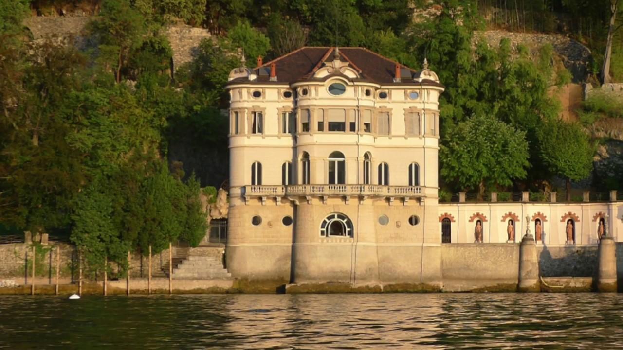 3 luxury villa rentals lake como, italy - youtube