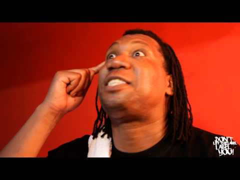 DLTLLY - KRS-ONE talks about the progression of Hip-Hop, labels and religion.