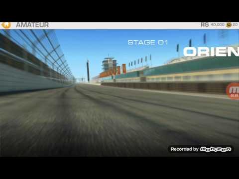 Real Racing 3 stage 1