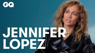 La carrera de Jennifer Lopez explicada por Jennifer Lopez   GQ España
